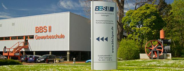 Bbs Göttingen